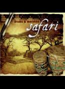 c5764 Drums & Marimba: Safari