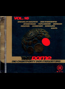 c5768 The Dome Vol. 16
