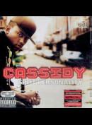 c5777 Cassidy: Split Personality