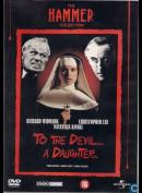 -6247 To The Devil... A Daughter (KUN SPANSKE UNDERTEKSTER)