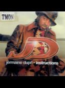 c5787 Jermaine Dupri: Instructions