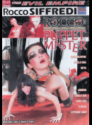 12x Evil Empire: Rocco Puppet Master