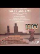 c5840 George Gershwin: Porgy And Bess