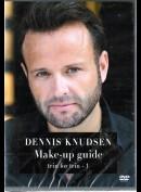 Dennis Knudsen: Make-up Guide - Trin For Trin - 1