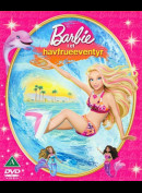 Barbie I Et Havfrueeventyr