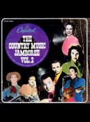 c5864 The Country Music Jamboree Vol. 2