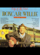 c5901 Boxcar Willie: King Of The Road