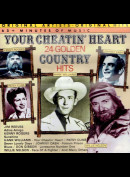 c5905 Your Cheatin' Heart (24 Golden Country Hits)