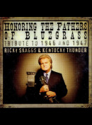 c5910 Ricky Skaggs & Kentucky Thunder: Honoring The Fathers Of Bluegrass