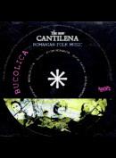 c5913 The New Cantilena: Bucolica