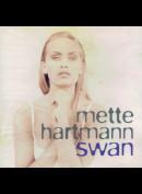 c5915 Mette Hartmann: Swan