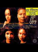c5852 Set It Off (Music From The New Line Cinema Motion Picture)