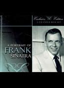 c5953 Frank Sinatra: A Portrait Of Frank Sinatra