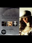 c5975 Alicia Keys: The Platinum Collection