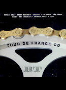 c6052 Tour De France CD
