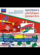 c6077 Mantovani And His Orchestra: Mantovani's Christmas Favourites