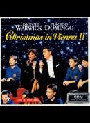 c6079 Placido Domingo, Dionne Warwick: Christmas In Vienna II
