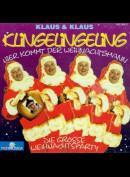 c6081 Klaus & Klaus: Klingelingeling Hier Kommt Der Weihnachtsmann