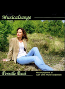 c6117 Pernille Bach: Musicalsange