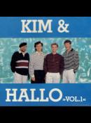 c6121 Kim & Hallo Vol. 1