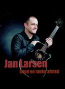 c6128 Jan Larsen: Send En Tanke Afsted