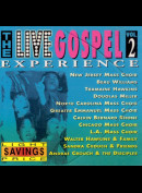 c6133 The Live Gospel Experience Vol. 2