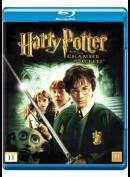 Harry Potter (2) og Hemmelighedens Kammer