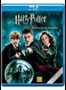 Harry Potter (5) Og Fønixordenen