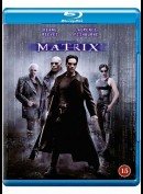 The Matrix (KUN ENGELSKE UNDERTEKSTER)