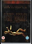 The Game (KUN ENGELSKE UNDERTEKSTER)