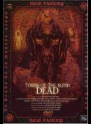 -6335 Tombs Of The Blind Dead (KUN TYSKE UNDERTEKSTER)