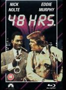 -6341 Limite: 48 Hours (KUN ENGELSKE UNDERTEKSTER)