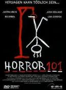 -6349 Horror 101 (KUN ENGELSKE UNDERTEKSTER)