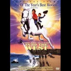 Hesten Fra Havet (1992) (Into The West)