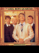 c6142 The Axel Boys Quartet: Everybody Else