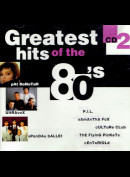 c1911 Greatest Hits Of The 80's CD 2