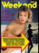 Weekend Sex Nr. 8/89