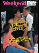 Weekend Sex Nr. 8 (1994)