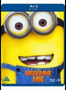 Grusomme Mig (Despicable Me)