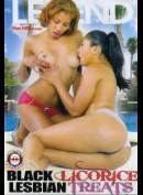 2481 Legend: Licorice Lesbian Treats