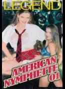 2493 Legend: American Nymphette 01