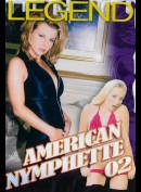 2494 Legend: American Nymphette 02