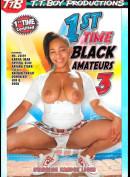 14g T.T.Boy Productions: 1st Time Black Amateurs 3