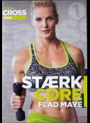 Stærk Core - Flad Mave