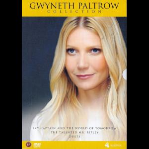 Gwyneth Paltrow Collection -  3 Disc
