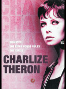 Charlize Theron: Monster + The Cider House Rules + The Yards  -  3 Disc
