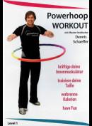 Powerhoop Workout - Level 1