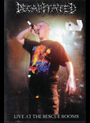 Decapitated - Live At The Rescue Rooms
