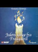 c6278 Julens Sange Fra Fredgaard