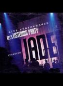 c6295 Jade: BET's Listening Party Starring Jade
